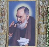 El Papa Francisco visita Pietrelcina y San Giovanni Rotondo  por el 50 aniversario de San Pio