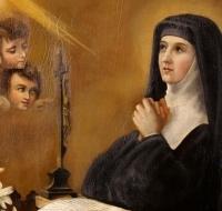 Santa Margarita María Alacoque. Año Jubilar por el centenario de su canonización