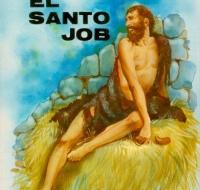 Tiene más paciencia que el Santo Job
