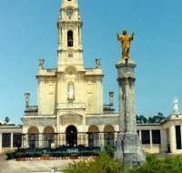 Santuario de Fátima ofrece concierto de música sacra