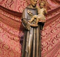 personalidad de San Antonio de Padua