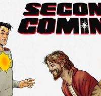 Retiran un tebeo blasfemo sobre Jesucristo tras campaña de firmas