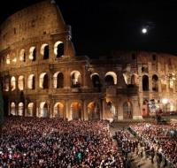 Celebraciones de la Semana Santa 2019 en Roma