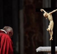 Actualización del calendario y modo de participación en las celebraciones de la Semana Santa