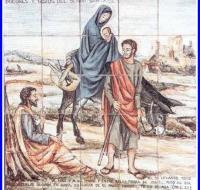 Sexto Domingo: Dolores y Gozos de San José