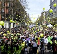 España dice sí a la vida