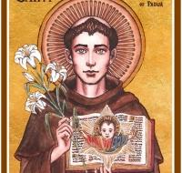 ¿Podemos considerar a San Antonio de Padua en cierto sentido como misionero?