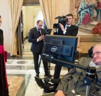 Stephen Hawking y la fe católica