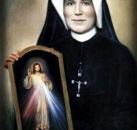 El Papa inscribe en el calendario romano la celebración de santa Faustina Kowalska