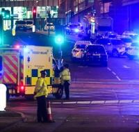 Terror en el Manchester Arena tras un concierto de Ariana Grande
