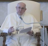 Transfiguración del Señor: Papa Francisco miren rostro de Dios para que ilumine su vida