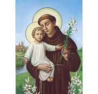La Trecena en honor de San Antonio de Padua