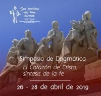 """España realizará Simposio """"El Corazón de Cristo, síntesis de la fe"""""""