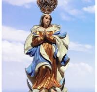 Uruguay renueva su consagración a la Virgen de los Treinta y Tres