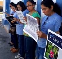 vuelve 40 dias por la vida en 350 ciudades rezando ante abortorios ya han salvado 14.000 vidas