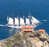 Homilía por el V centenario de la vuelta al mundo de Elcano