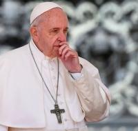 El Papa Francisco convoca un Padre Nuestro Mundial el 25 de Marzo a las 12.00