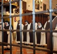 Presentación de los actos por el XVI Centenario del Tránsito de San Jerónimo