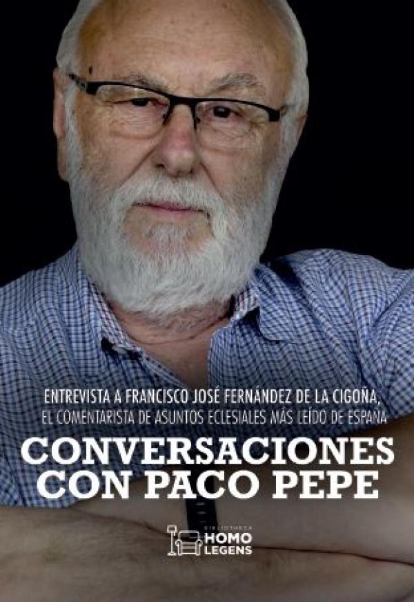 Conversaciones con Paco Pepe