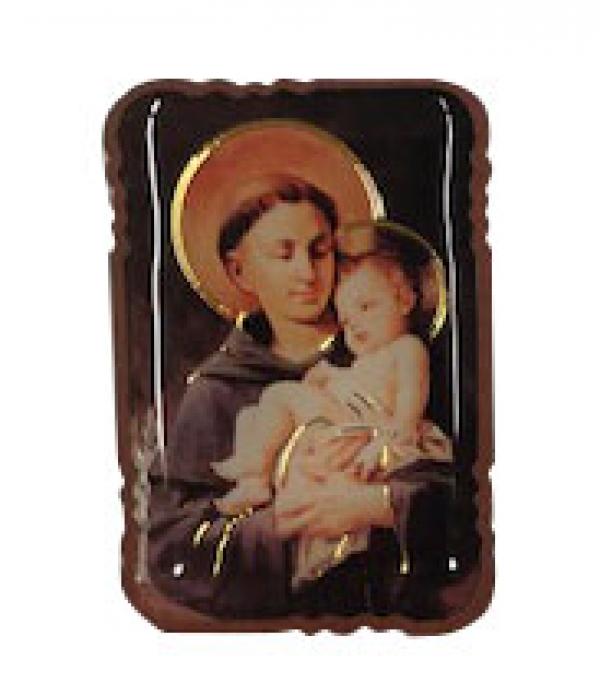 Imán de San Antonio de Padua
