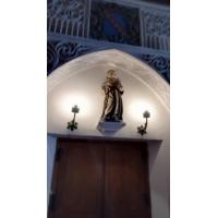 San Antonio de Padua. Alcazar de Segovia