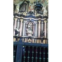 San Antonio de Padua, Basílica del Pilar, Zaragoza