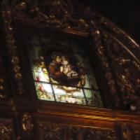 San Antonio de Padua. Bejar, Salamanca