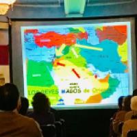 Conferencia Juan María Silvela del Bosch. Bilbao 28 de Noviembre 2018