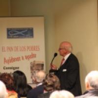 El Pan de los Pobres. Convención en Bilbao el 23 de Noviembre 2016