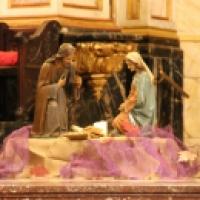 Convención anual El Pan de los Pobres. Iglesia de San Vicente de Abando. Bilbao, 4 de diciembre 2018