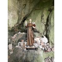 San Antonio de Padua, Cuevas de Rocamadour, Francia
