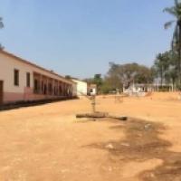 Escuela en funcionamiento