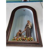 San Antonio, Iglesia de San Antonio, Filandia, Colombia