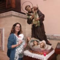 Iglesia de San Antonio de Padua. Padres Capuchinos de Santander