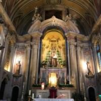 San Antonio de Padua. Iglesia de San Antonio, Lisboa