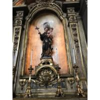 San Antonio de Padua. Iglesia de Lisboa