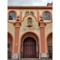 San Antonio de Padua. Iglesia de San Antonio