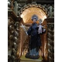 San Antonio de Padua. Parroquia de Nuestra Señora de la Asunción, Cascais, Portugal