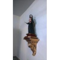 San Antonio de Padua. Parroquia Nuestra Señora de la Asunción, Mejorada, Toledo