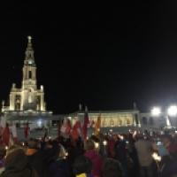 Peregrinación a Fátima. Del 22 al 27 de Mayo 2017