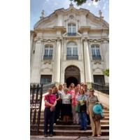 Peregrinación a Fátima y San Antonio de Padua, Lisboa
