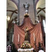 Peregrinación a Padua. Del 26 al 30 de Junio 2017