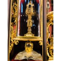 San Antonio de Padua. Reliquias de nuestro Santo en Padua, Italia