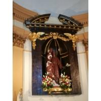 San Antonio de la Florida, ermita de Madird