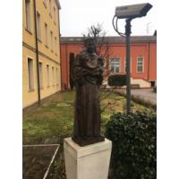 San Antonio de Padua. Camposampiero, Italia