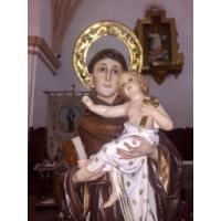 San Antonio de Padua, El Romeral, Toledo