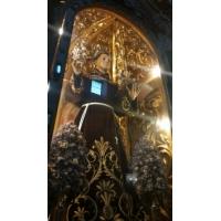 San Antonio de Padua. Iglesia conventual. Madre de Dios, Lucena, Córdoba