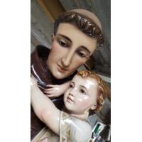 San Antonio de Padua. Parroquia Nuestra Señora del Carmen, Coruña A