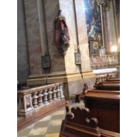 San Antonio de Padua. Salesianas