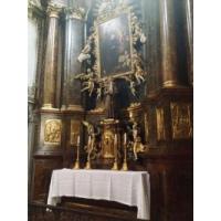 San Antonio de Padua. Iglesia de San Pedro, Viena